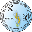 9th International Conference on Information and Communication Technologies in Agriculture, Food & Environment (HAICTA 2020)