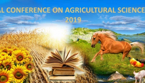 International Conference on Agricultural Science and Business 2019 (ICASAB 2019)