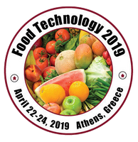 3rd Edition of International Conference on Food Technology