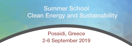 The Aristotle University of Thessaloniki (AUTh) organizes the International Summer School on Clean Energy and Sustainability